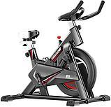 Велотренажер Spin Bike GH703 (Доставка+Сборка), фото 3