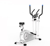 Эллиптический тренажер с сиденьем CH-901+ (белый)