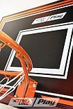 Баскетбольная стойка Standart 090, фото 2