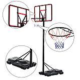 Баскетбольная стойка M026-2, фото 2