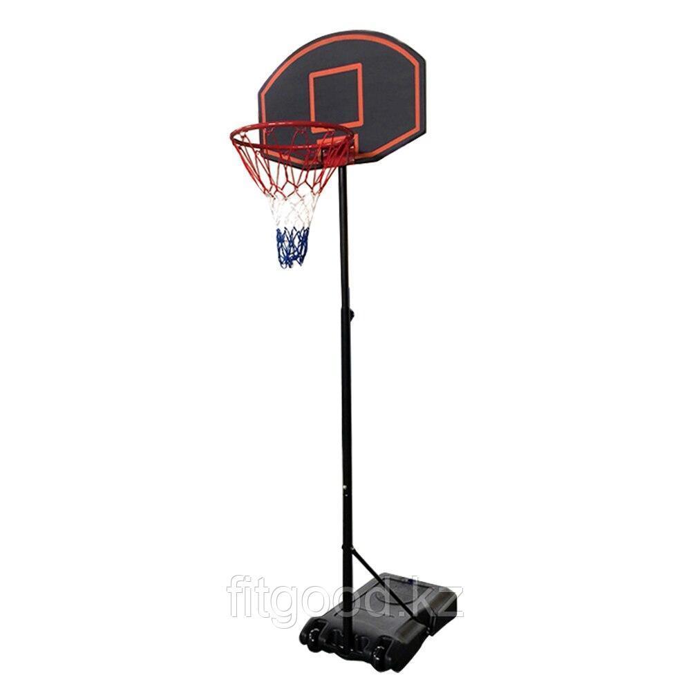 Баскетбольная стойка M018