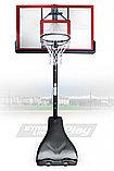 Баскетбольная стойка StartLine Play Professional 029, фото 2