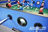 Настольный футбол Kids game (970*540*350 мм), фото 5