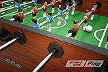 """Мини-футбол Compact 55"""" (1390 x 740 x 880 мм) JX-117A 55'', фото 9"""