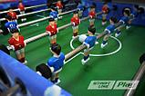 Мини-футбол World game (1200 x 610 x 810 мм) , фото 5