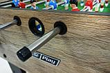 """Мини-футбол Compact 48"""" (AF19) (1210 x 610 x 810 мм), фото 5"""