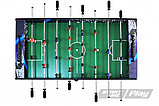 Напольный мини-футбол кикер Game Start Line Play 4 фута, фото 4