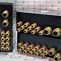 Устройства управления модульные под бронированный кабель серии МТ ATELEX/ Module terminal