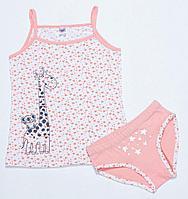 Batik Комплект майка и трусы для девочки (01313_BAT)
