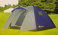 Палатка туристическая 1637 (четырехместная)