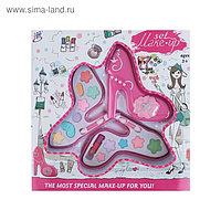 Набор косметики для девочки «Каблучок»