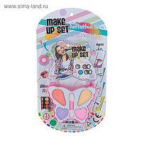 Набор косметики для девочки « Бабочка»