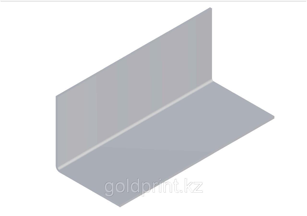 Профиль Г-образный / Строительный уголок 40*40 0,9мм