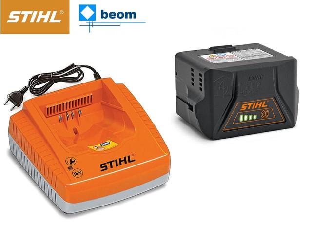 Устройство быстрой зарядки и Аккумуляторы