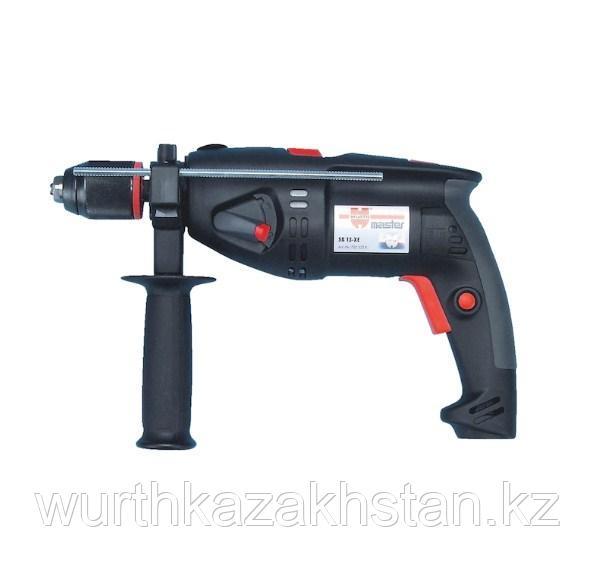 Дрель электрическая с ударным механизмом (SB13-XE)-CASE