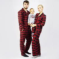 Семейный набор пижам Family look