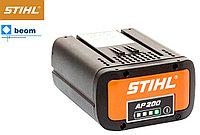 Аккумулятор STIHL AP 200  — Купить в Алматы, фото 1