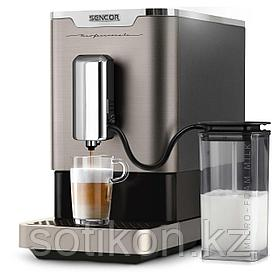Кофемашина Sencor SES 9020NP