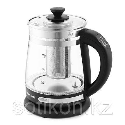 Электрический чайник Kitfort KT-656, фото 2