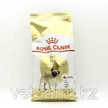 Корм Для Взрослых Собак Породы Мопс, Royal Canin Pug Adult, 1,5 Кг
