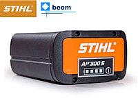 Аккумулятор STIHL AP 300 S  — Купить в Алматы, фото 1