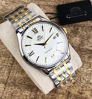 Мужские часы Orient SAC04002W0, SAC04003W0