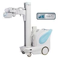 Палатный рентгеновский аппарат MobileArt Evolution, фото 1