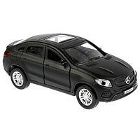 Машинка Mercedes-Benz GLE Coupe 12 см, Технопарк