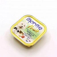 Корм Для Собак Monge AGNELLO & Mela Ягнёнок С Яблоком
