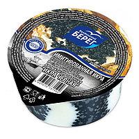 Икра имитированная черная в сливочном соусе Балтийский берег 0,2 кг