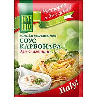 Смесь для приготовления соуса карбонара для спагетти 30г PreMix