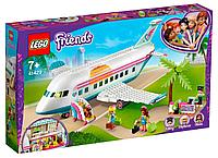 LEGO: Самолёт в Хартлейк Сити Friends 41429