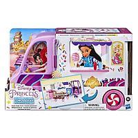 Disney Princess: ИГР НАБР ПРИНЦЕССА ДИСНЕЙ КОМФИ ФУРГОН