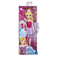 Disney Princess: КУКЛА ПРИНЦЕССА ДИСНЕЙ ВОДНЫЙ БАЛЕТ