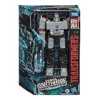 Transformers Generations WfC Earthrise. Вояджер, фото 1