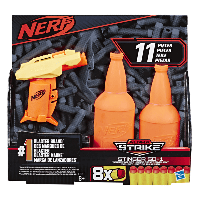 Nerf Alpha Strike Стингер SD-1 Target