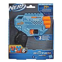 Nerf Elite 2.0 Трио, фото 1