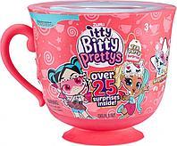 Zuru Itty Bitty Prettys Большая чайная чашка, фото 1