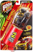 Набор игрушек Boom City Racers 40058 ROAST'D, фото 1