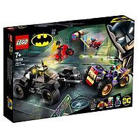 LEGO: Побег Джокера на трицикле Super Heroes 76159