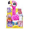 Интерактивная игрушка Фламинго Шербет Gotta Go Flamingo Little Live Pets