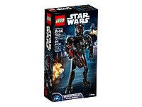 LEGO 75526 Constraction Star Wars Элитный пилот истребителя СИД, фото 1