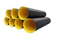 Труба полимерная Тип-А 2400 мм ГОСТ 54475-2011