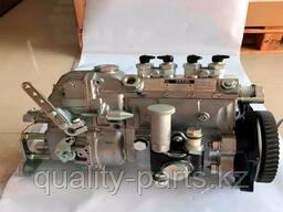 ТНВД Isuzu 6BG1 на экскаватор Hitachi ZX280