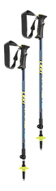 Палки алюминиевые LEKI Vario XS