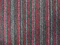 Плиточный Ковролин BETAP VIENNA 7785_50 серый с полоской