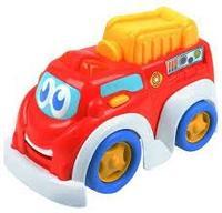 Веселая машинка (пожарная) (12841) Keenway