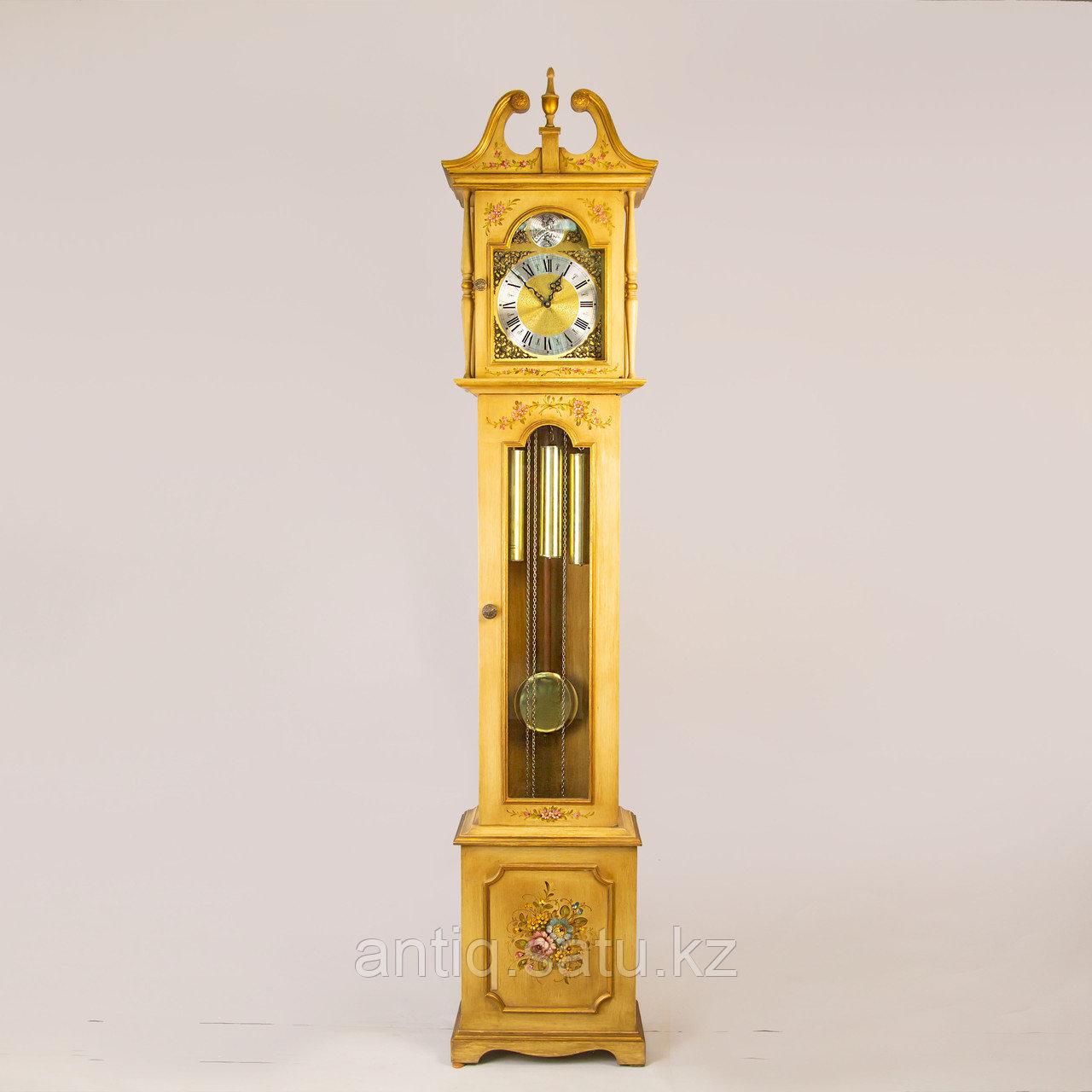 Напольные часы. Часовая мастерская Romanet Fabrik - фото 1