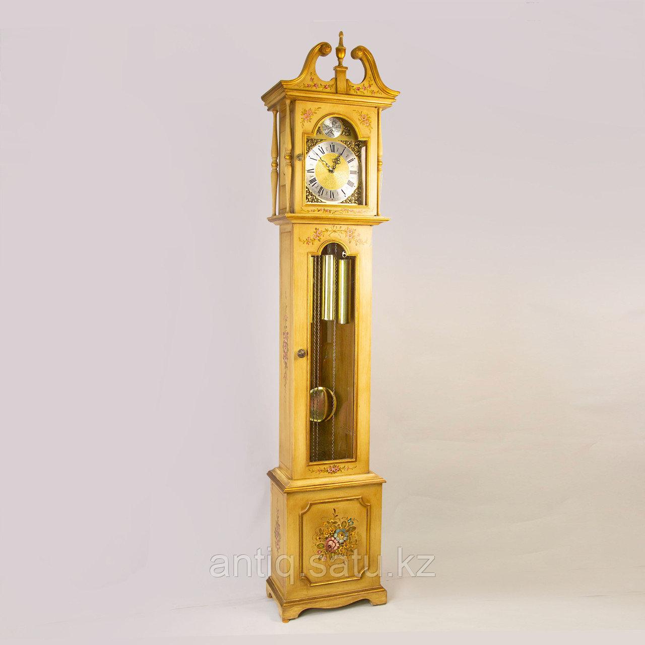 Напольные часы. Часовая мастерская Romanet Fabrik - фото 2