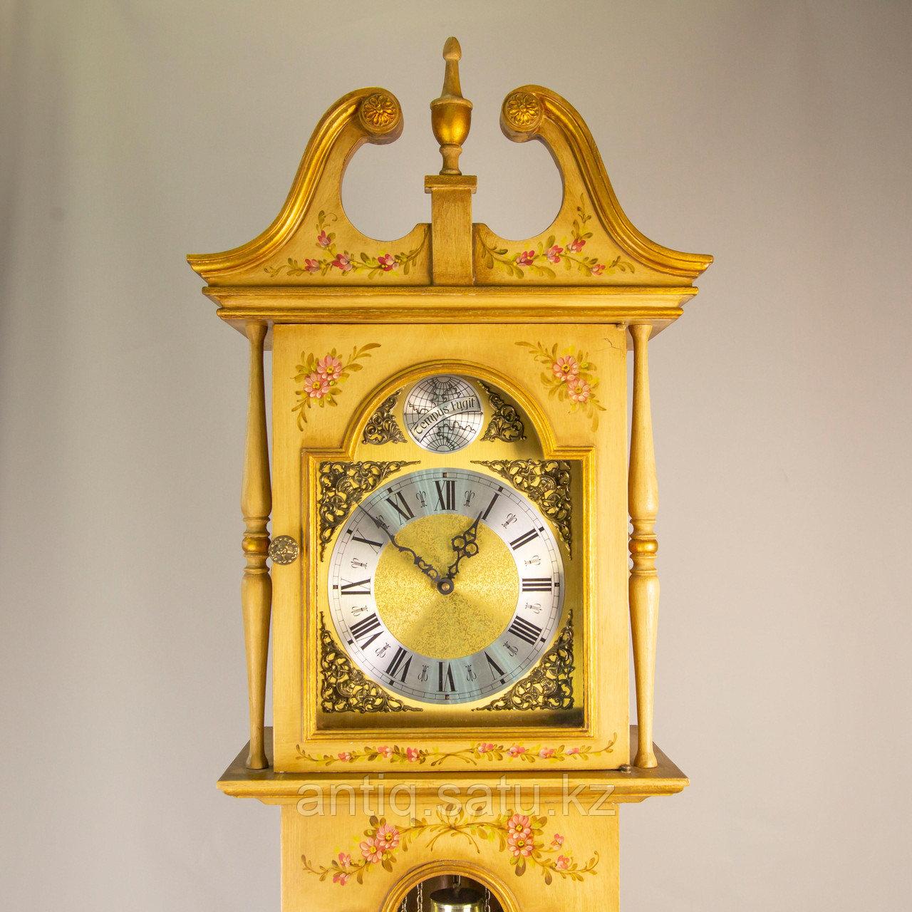 Напольные часы. Часовая мастерская Romanet Fabrik - фото 3
